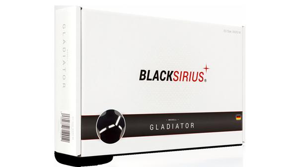 p gladiator - Produkte